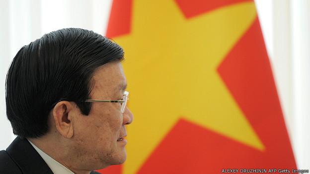 Chuyến đi ngắn của ông Sang tới Hoa Kỳ đang được chú ý