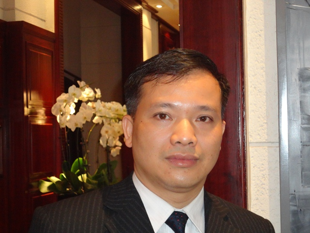Civil Rights Lawyer Nguyen Van Dai